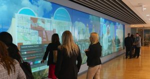 CARES Technology Featured at Kaiser Permanente Center for Total Health