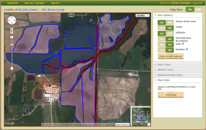 Nutrient Management Tracker