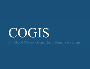 Childhood Obesity GIS