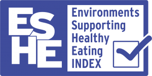 Environments Supporting Healthy Eating